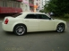 Chrysler 300C, 4 места