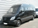 Mercedes-Benz Sprinter, черный, 18+2 мест