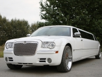 Лимузин Chrysler 300 C